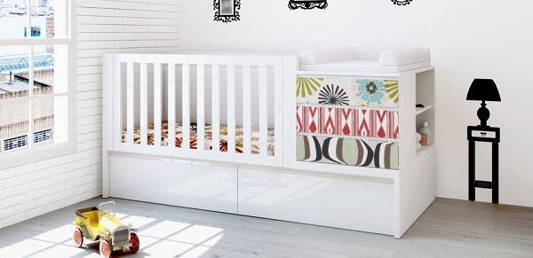 comment bien choisir un lit b b le guide. Black Bedroom Furniture Sets. Home Design Ideas