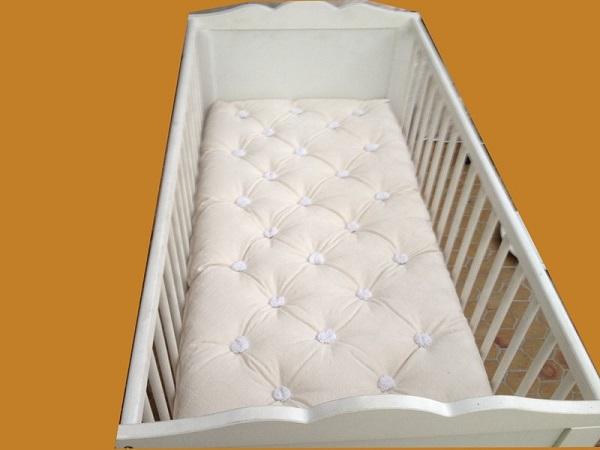 matelas lit bébé pas cher