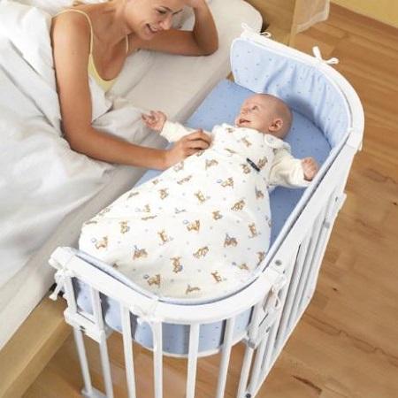 Prix d 39 un lit b b quel budget pour quel solution - A quel age mettre bebe dans un grand lit ...