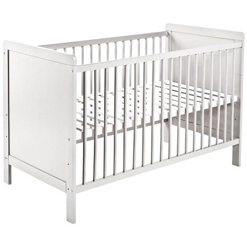 acheter un lit barreaux pourquoi le faire. Black Bedroom Furniture Sets. Home Design Ideas