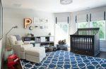 organiser chambre autour de bébé
